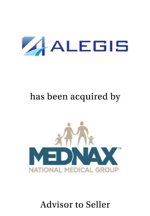 Alegis Revenue Group