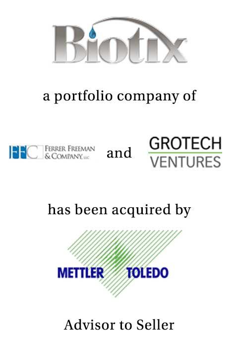 Biotix, Inc.