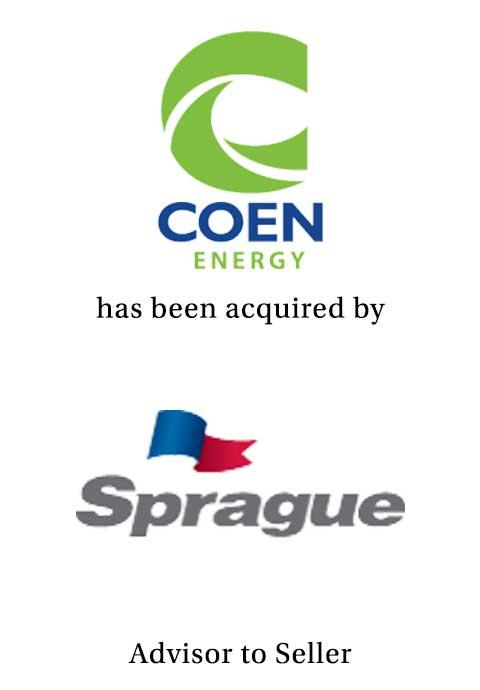 Coen Oil Company, LLC