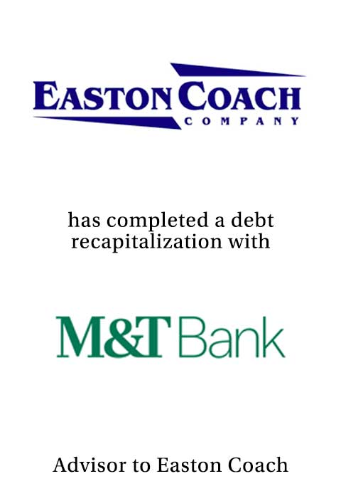 Easton Coach Company
