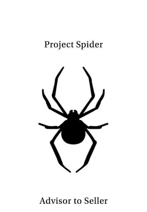 Project Spider