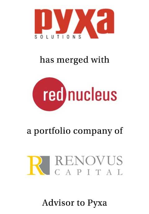 Pyxa Solutions, LLC
