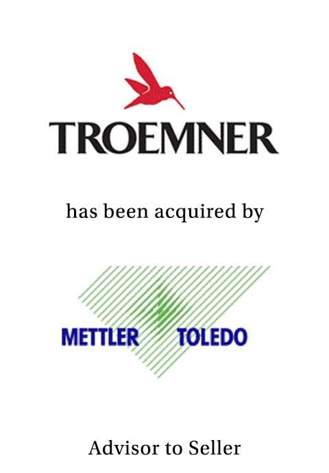 Henry Troemner, LLC