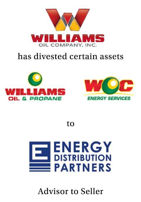 Williams Oil Company, Inc.